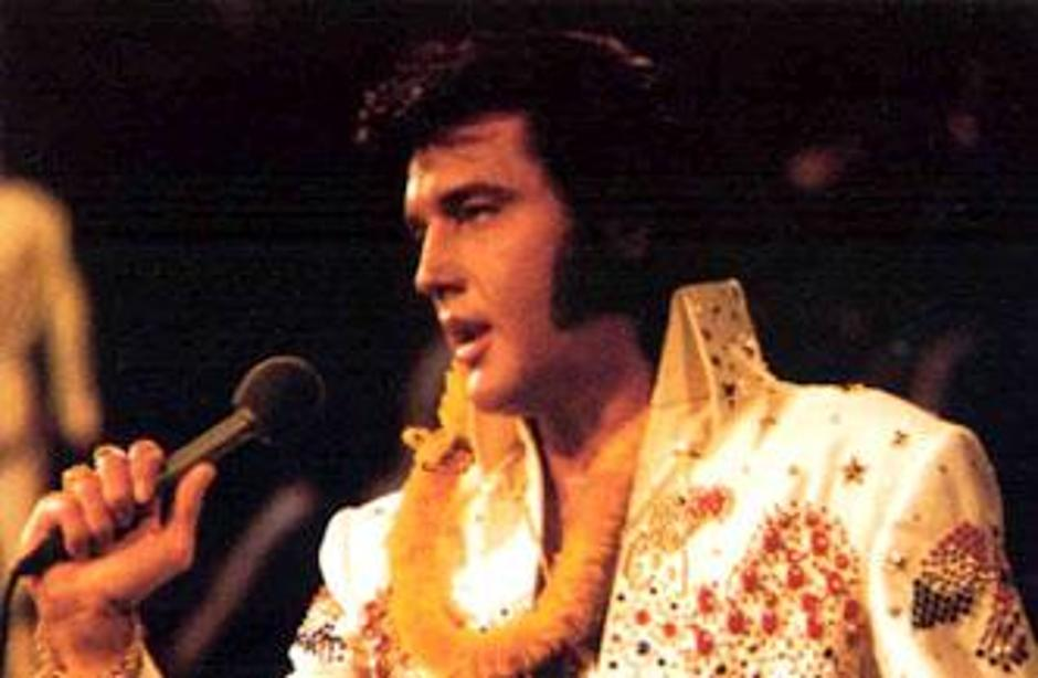 Elvis Presley | Author: Wikipedia