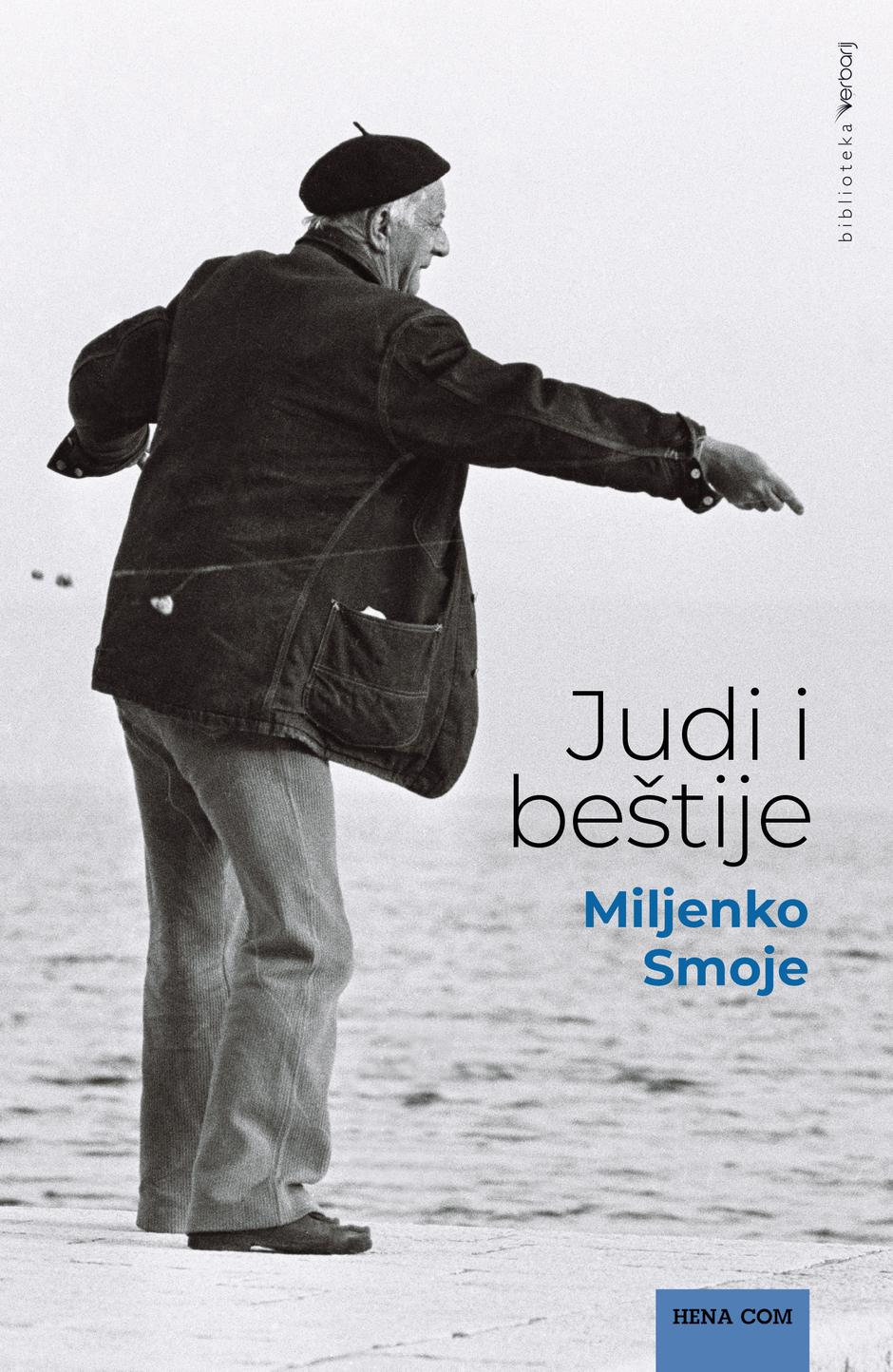 Miljenko Smoje | Author: Hena