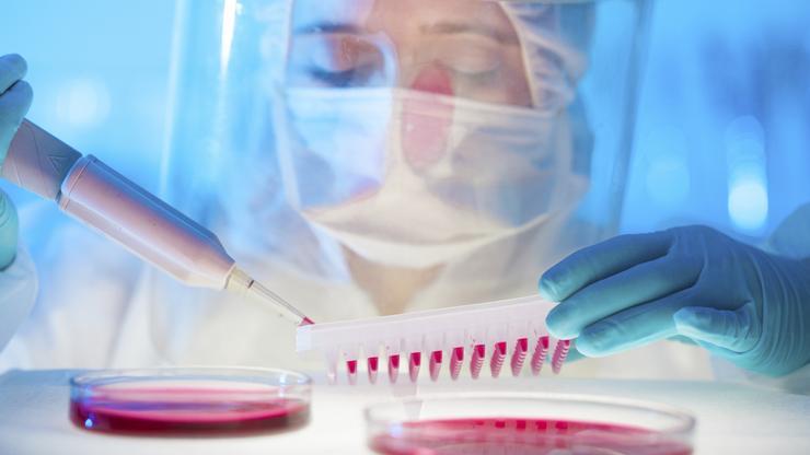 Mjesta za pronalaženje laboratorija