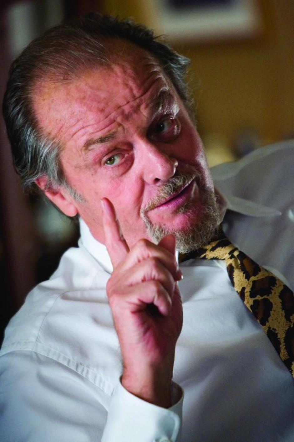 Jack Nicholson | Author: Warner Bros