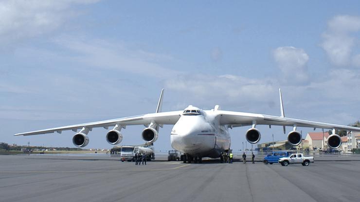 napravili su najveći avion na svijetu ali su propali express hr