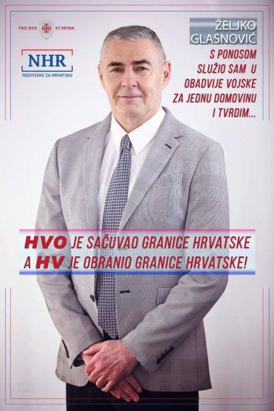 Željko Glasnović | Author: Facebook