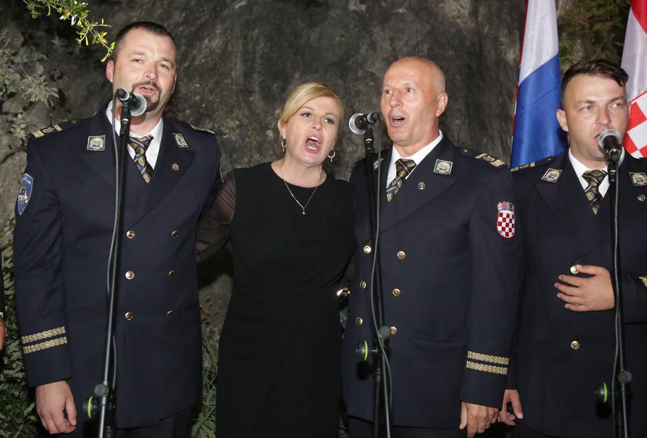 Kolinda Grabar Kitarović | Author: Dusko Jaramaz (PIXSELL)