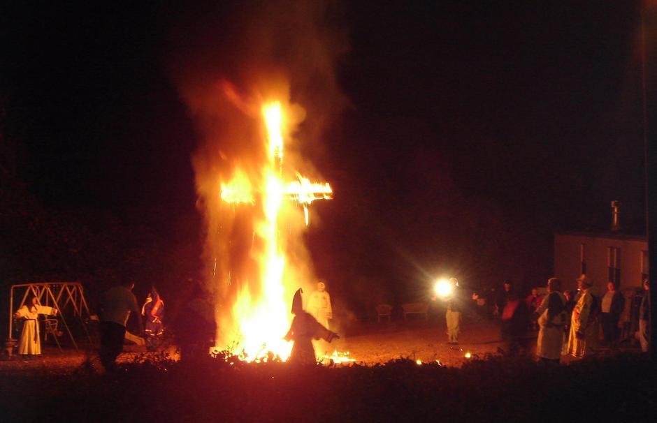 Ku Klux Klan | Author: YouTube