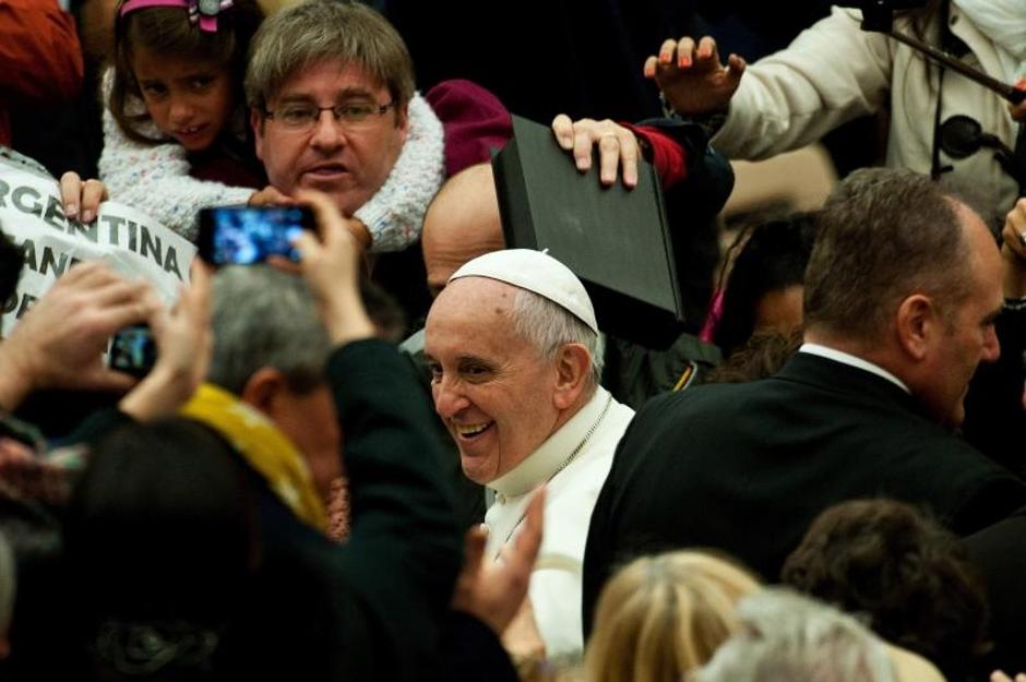 Papa Franjo | Author: ?MASSIMILIANO MIGLIORATO/IPA/PIXSELL
