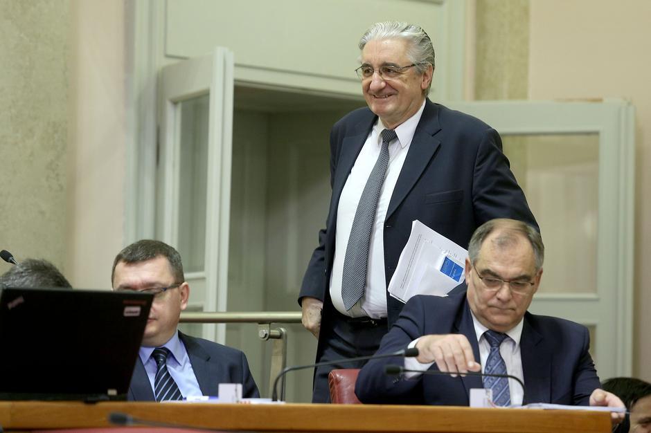 Miroslav Tuđman | Author: Patrik Macek (PIXSELL)
