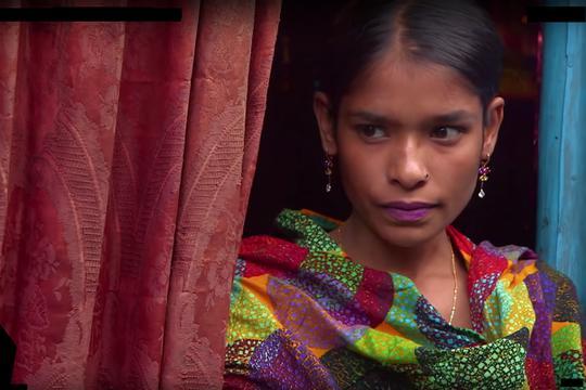 Djevojčice u seksualnom roblju u Bangladešu