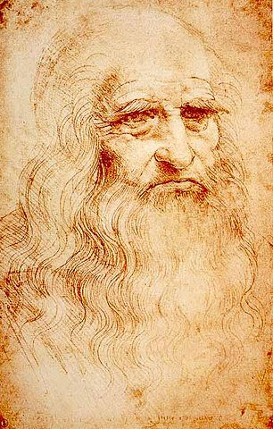 Leonardo da Vinci | Author: Wikipedia