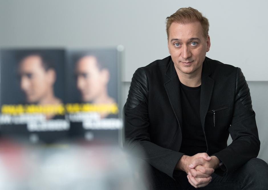 Paul van Dyk | Author: Soeren Stache/DPA/PIXSELL