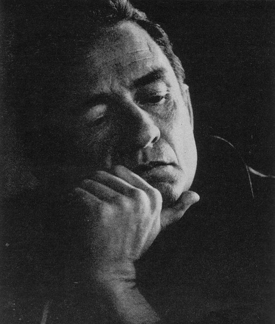 Johnny Cash | Author: Wikipedia