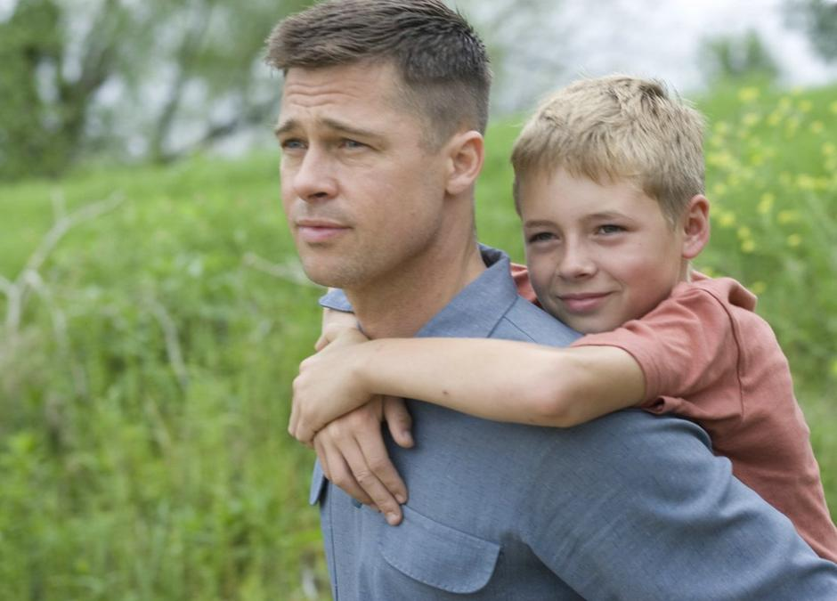 Brad Pitt/The Tree of Life | Author: Fox Searchlight