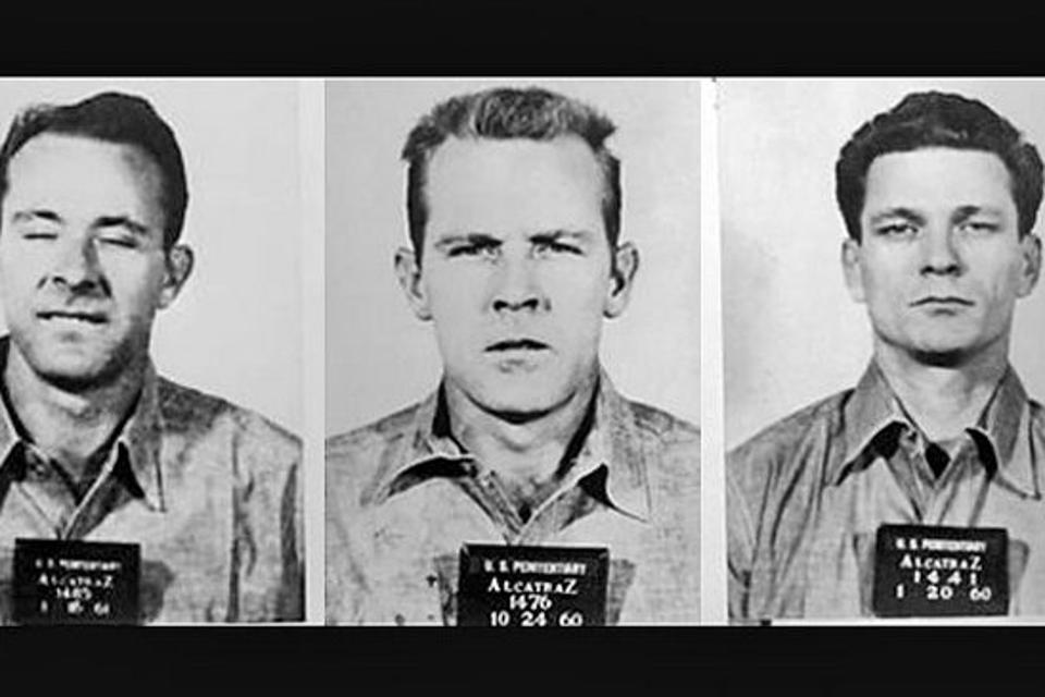 Tajna Alcatraza: Ova trojica su pobjegli i još su živi? | Express