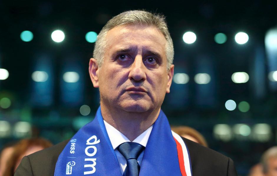 Tomislav Karamarko   Author: REUTERS/Antonio Bronic