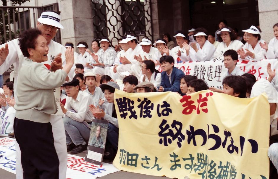 japanske žene prisiljavaju na seks usrana orgija