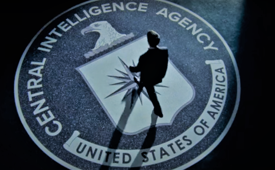 CIA | Author: Screenshot Youtube