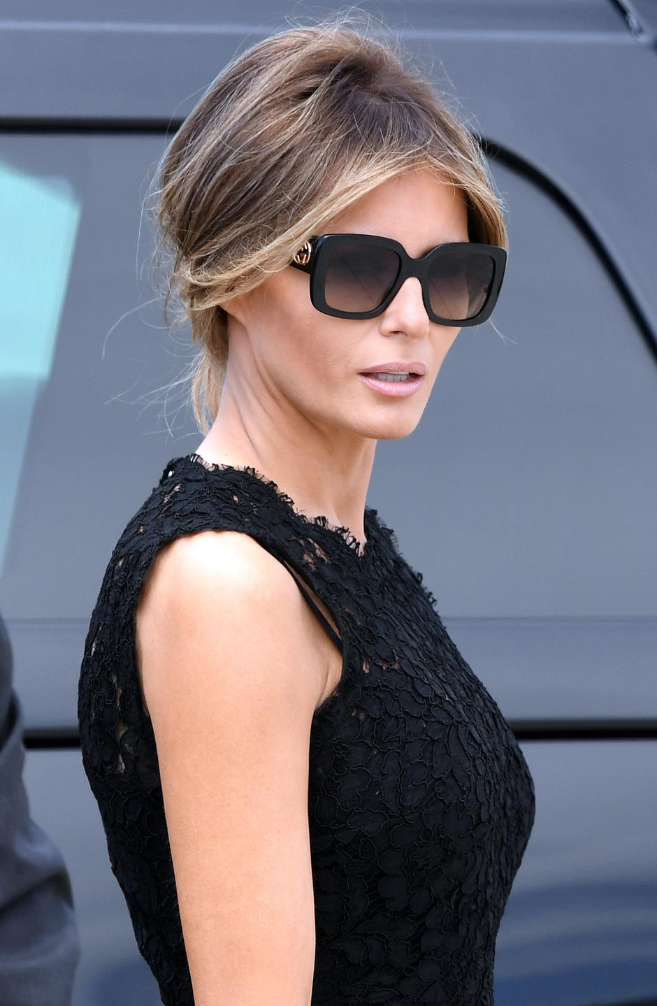 Melania Trump | Author: REUTERS