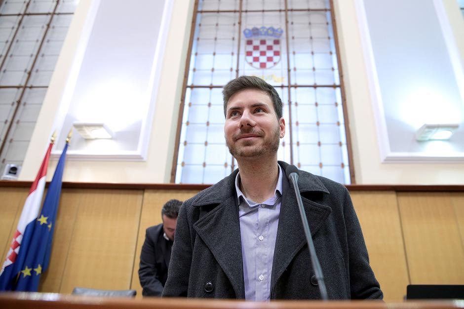 Ivan Pernar | Author: Patrik Macek (PIXSELL)