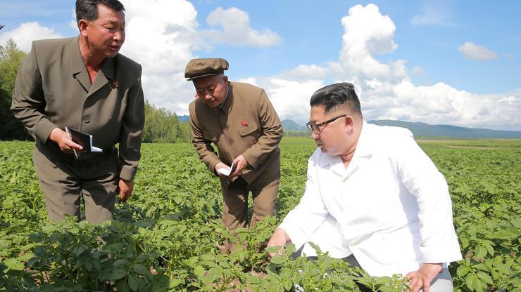 dating iz Sjeverne Koreje
