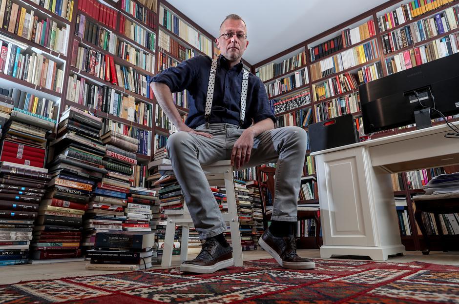 Zlatko Hasanbegović | Author: Robert Anic/PIXSELL