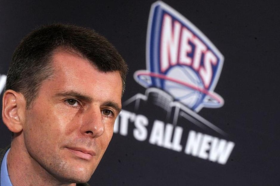 Mikhail Prokhorov | Author: Press Association/PIXSELL