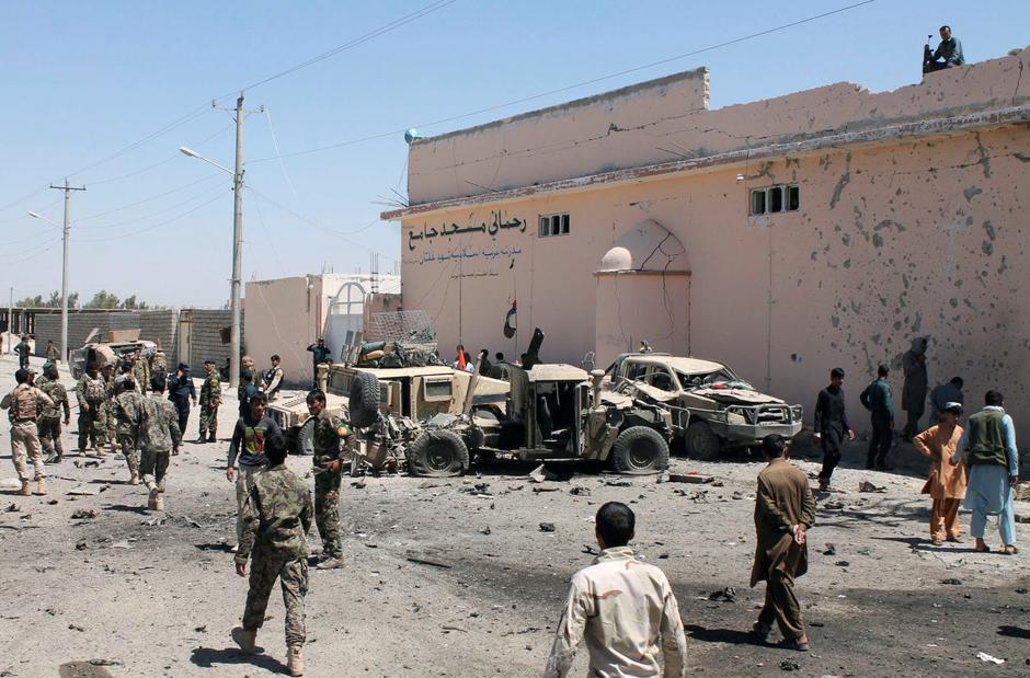Afganistan | Author: REUTERS