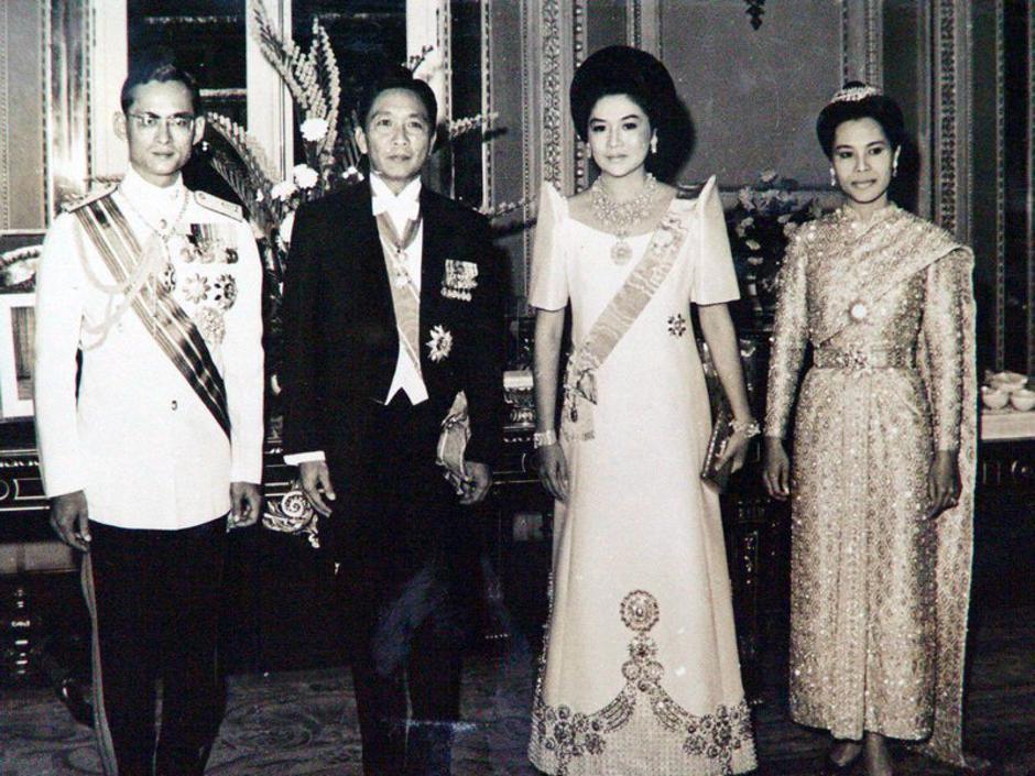 Imelda Marcos | Author: Wikimedia Commons