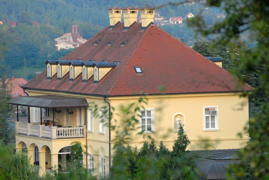Dvorac Klokovec | Author: Zeljko Pusec (PIXSELL)