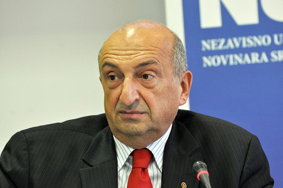 Vladan Batić | Author: